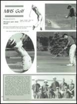 1992 Montrose High School Yearbook Page 66 & 67