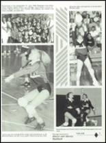 1992 Montrose High School Yearbook Page 74 & 75