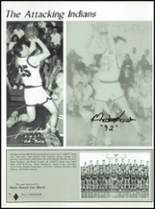 1992 Montrose High School Yearbook Page 82 & 83