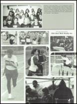 1992 Montrose High School Yearbook Page 90 & 91