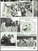 1992 Montrose High School Yearbook Page 94 & 95