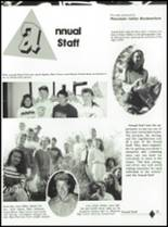 1992 Montrose High School Yearbook Page 96 & 97
