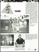 1992 Montrose High School Yearbook Page 98 & 99