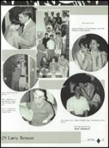 1992 Montrose High School Yearbook Page 100 & 101