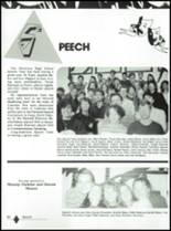 1992 Montrose High School Yearbook Page 114 & 115