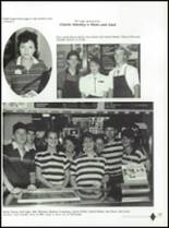 1992 Montrose High School Yearbook Page 126 & 127