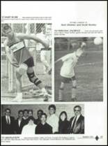 1992 Montrose High School Yearbook Page 128 & 129