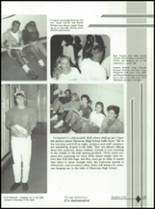 1992 Montrose High School Yearbook Page 132 & 133