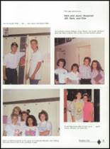 1992 Montrose High School Yearbook Page 134 & 135