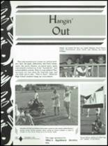 1992 Montrose High School Yearbook Page 136 & 137