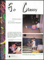 1992 Montrose High School Yearbook Page 138 & 139