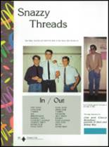 1992 Montrose High School Yearbook Page 142 & 143