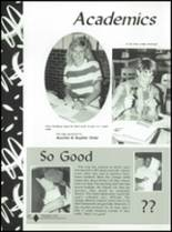 1992 Montrose High School Yearbook Page 144 & 145