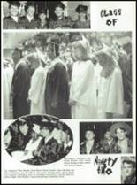 1992 Montrose High School Yearbook Page 188 & 189