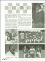 1995 Winder-Barrow High School Yearbook Page 14 & 15