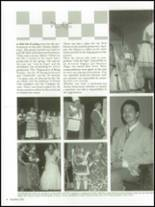 1995 Winder-Barrow High School Yearbook Page 16 & 17