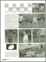 1995 Winder-Barrow High School Yearbook Page 18 & 19