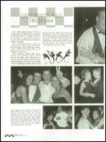 1995 Winder-Barrow High School Yearbook Page 20 & 21