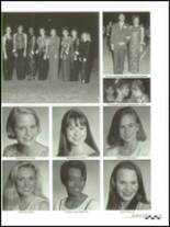 1995 Winder-Barrow High School Yearbook Page 24 & 25
