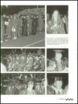 1995 Winder-Barrow High School Yearbook Page 26 & 27