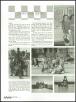 1995 Winder-Barrow High School Yearbook Page 28 & 29