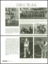 1995 Winder-Barrow High School Yearbook Page 34 & 35