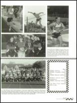 1995 Winder-Barrow High School Yearbook Page 36 & 37