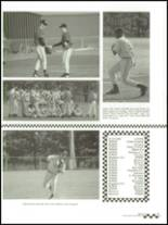 1995 Winder-Barrow High School Yearbook Page 38 & 39