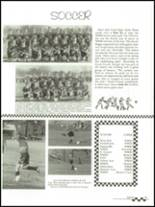 1995 Winder-Barrow High School Yearbook Page 42 & 43