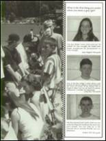 1995 Winder-Barrow High School Yearbook Page 44 & 45