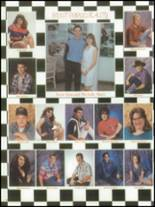 1995 Winder-Barrow High School Yearbook Page 48 & 49
