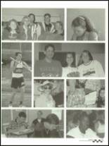 1995 Winder-Barrow High School Yearbook Page 70 & 71