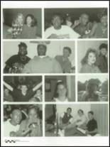 1995 Winder-Barrow High School Yearbook Page 72 & 73