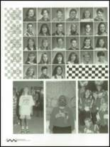 1995 Winder-Barrow High School Yearbook Page 80 & 81