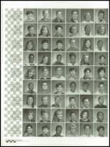 1995 Winder-Barrow High School Yearbook Page 86 & 87