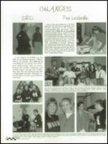 1995 Winder-Barrow High School Yearbook Page 94 & 95
