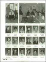 1995 Winder-Barrow High School Yearbook Page 98 & 99