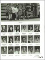 1995 Winder-Barrow High School Yearbook Page 100 & 101