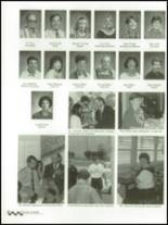1995 Winder-Barrow High School Yearbook Page 102 & 103