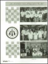 1995 Winder-Barrow High School Yearbook Page 108 & 109