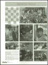1995 Winder-Barrow High School Yearbook Page 110 & 111