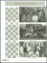 1995 Winder-Barrow High School Yearbook Page 112 & 113