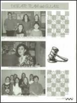 1995 Winder-Barrow High School Yearbook Page 114 & 115
