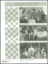 1995 Winder-Barrow High School Yearbook Page 116 & 117