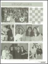 1995 Winder-Barrow High School Yearbook Page 118 & 119