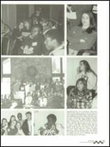 1995 Winder-Barrow High School Yearbook Page 122 & 123
