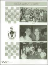 1995 Winder-Barrow High School Yearbook Page 126 & 127