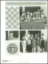 1995 Winder-Barrow High School Yearbook Page 128 & 129