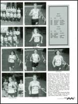 1995 Winder-Barrow High School Yearbook Page 132 & 133