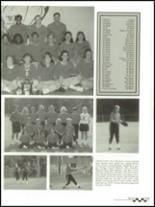 1995 Winder-Barrow High School Yearbook Page 134 & 135
